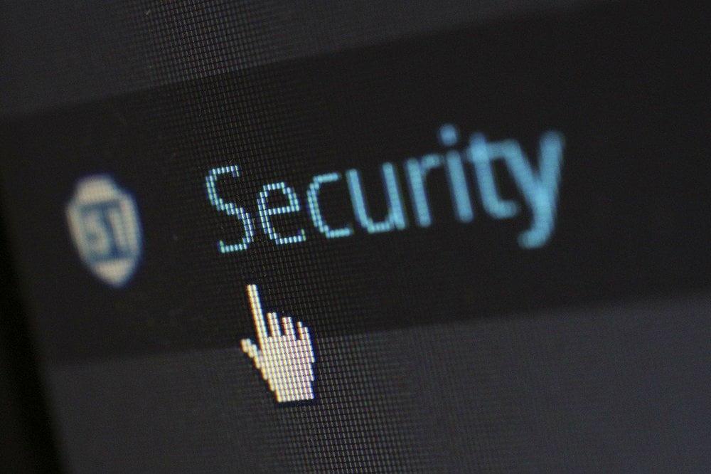 Guide: 3 viktiga saker med datasäkerhet