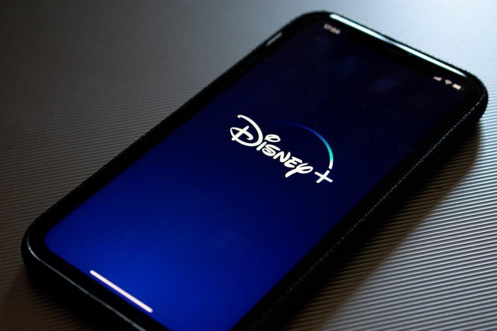 Så laddar du ner filmer från Disney Plus