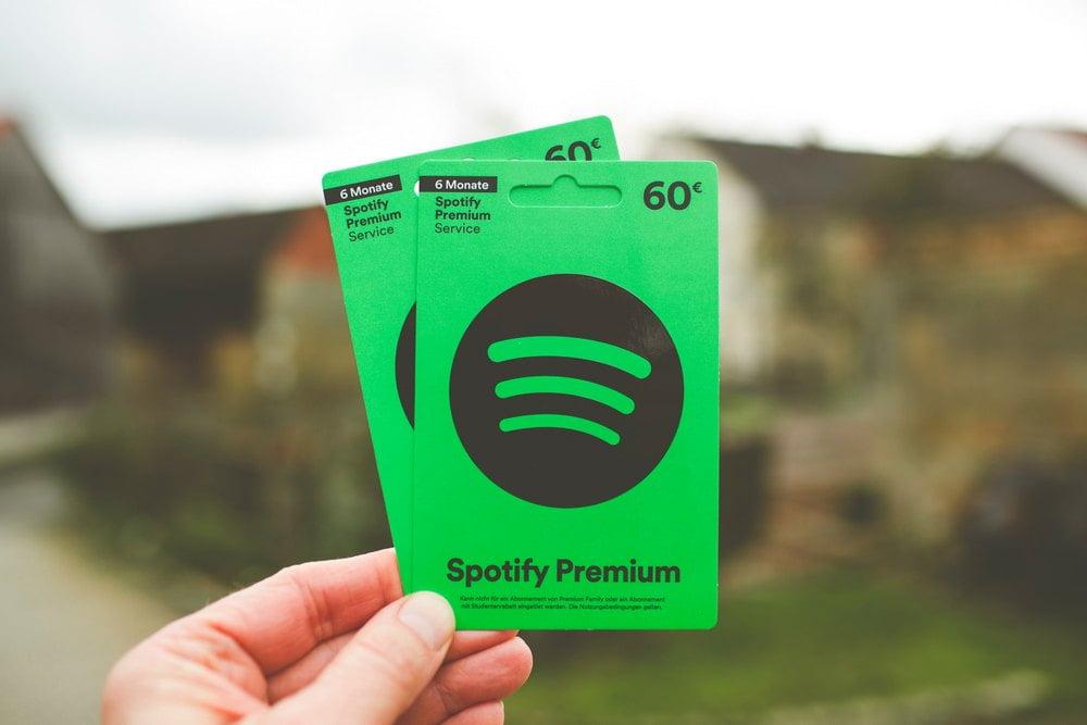 Så laddar du enkelt ner musik från Spotify